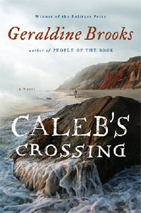 Book cover for aleb's Crossing