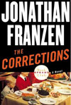 Book Cover for The Corrections