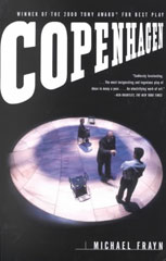 Book cover for Copenhagen