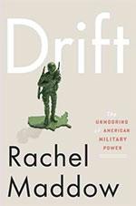 Book cover for Drift