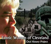 Ethnic Women of Cleveland logo