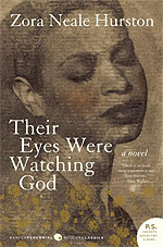 Book Cover forTheir Eyes Were Watching God
