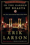 Book Cover for In the Garden of the Beasts