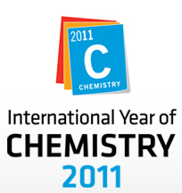 International Year of Chemistry logo