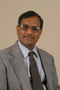 Dr. Rajshekhar G. Javalgi