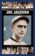 Book cover for Joe Jackson biography