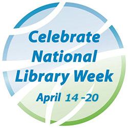 Celebrate National Library Week