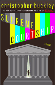 Supremen Courtship book cover