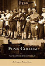 Cover for the Book, Fenn College