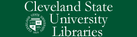 The Libraries of Cleveland State University