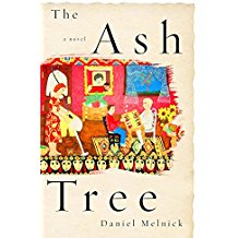 The Ash Tree Book Cover
