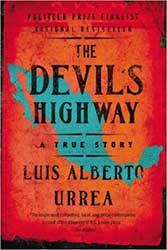 Devil's Highway bookcover