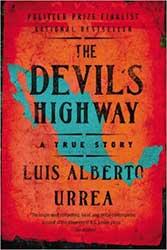 Devil's Highway bookcover