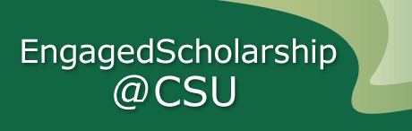 Engaged Scholarship logo