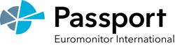 Euromonitor - Passport logo
