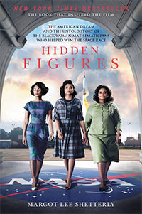 Book cover for Hidden Figures