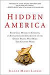 Book cover for Hidden America