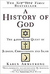 History of God book cover