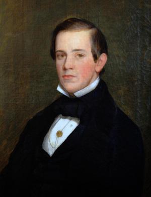 George Howe