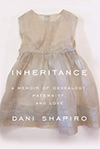 Inheritance: a memoir of geneaology, paternity, and love