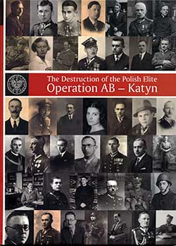 Book Cover for Destruction of the Polish Elite