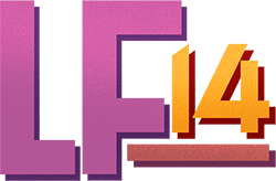 Levyfest Logo