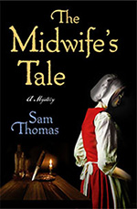 The Midwife's Tale Book Cover