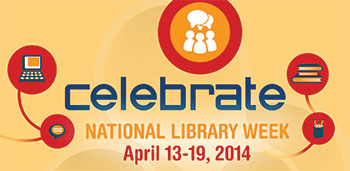 NLW 2014 logo