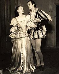 2 Gentleman of Verona, 1979