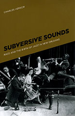 Subversive Sounds book cover