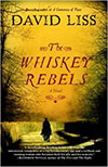 The Whiskey Rebels book cover