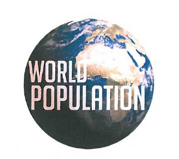 World Population logo