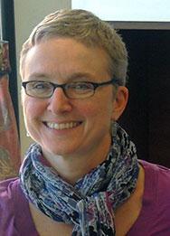Elizabeth Lehfeldt