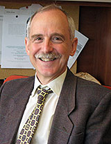 Peter Meiksins