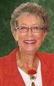 Glenda Thornton, Library Director