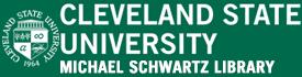 Cleveland State University Michael Schwartz Library